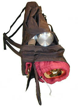 Trombone Bag - Up To 9.5 Inch Bell