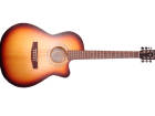 - Songsmith Folk with Cutaway and A3T Pickup - Burst