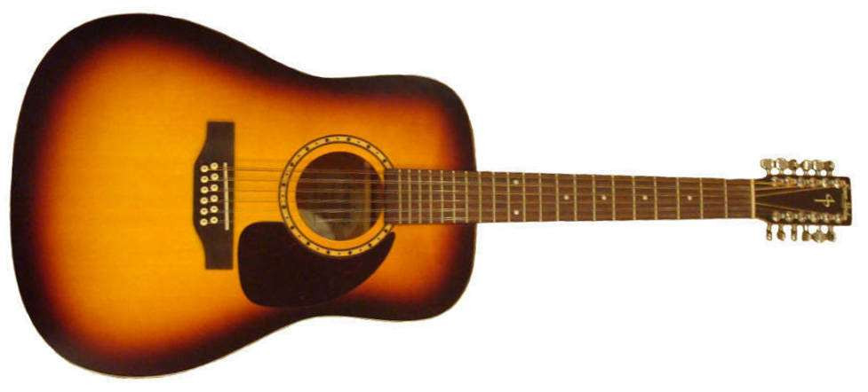 simon and patrick songsmith acoustic 12 string guitar long mcquade musical instruments. Black Bedroom Furniture Sets. Home Design Ideas