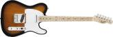 Squier - Affinity Series Telecaster - 2-Color Sunburst