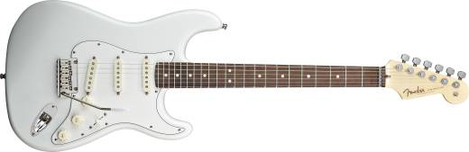 Custom Shop Jeff Beck Signature Stratocaster - Rosewood Fingerboard, Olympic White