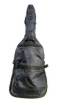 Young Heung - YH-380BB - Deluxe Padded Double Bass Bag - 3/4 Size