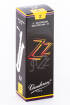 Vandoren - ZZ Bari Sax Reeds 2 Strength - Box of 5