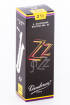 Vandoren - ZZ Bari Sax Reeds 2 1/2 Strength - Box of 5