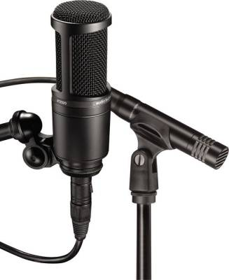AT2041SP Studio Microphone Pack