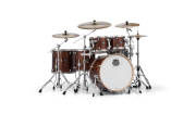 Mapex - Armory Series 6 Piece Drum Kit - Trans Walnut