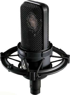 AT4040 Condenser Microphone