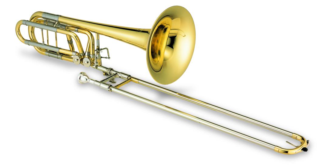 Jupiter 740l Bass Trombone Long Amp Mcquade Musical