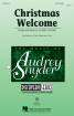 Hal Leonard - Christmas Welcome - Snyder - 3 Pt Mixed