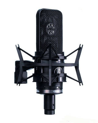 AT4050 - Multi-Pattern Condenser Microphone