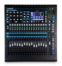 Allen & Heath - QU-16 16 Channel Digital Mixing Console