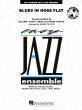 Hal Leonard - Blues in Hoss Flat - Basie/Foster/Taylor - Jazz Ensemble - Gr. 2