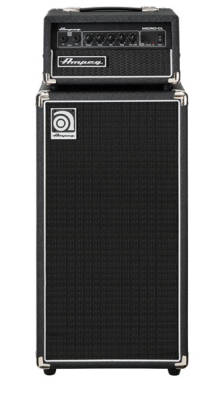 100W Micro SVTCL Head w/2x10 Cab Set