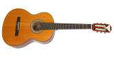 Classical E1 Nylon String Acoustic - Natural