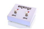 Orange Amplifiers - 2 Button Footswitch
