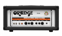 Orange Amplifiers - Thunder 30 Head - Black Tolex