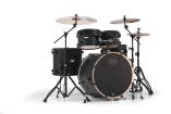 Mapex - Mars Series 5 Piece Shell Kit - Nightwood