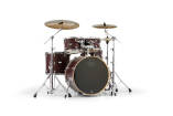 Mapex - Mars Series 5 Piece Shell Kit - Bloodwood