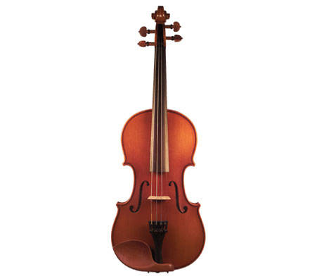 Violin Outfit - w/Carbon Bow - 3/4