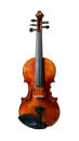 David Gage Strings - The Realist Professional 5 String Violin w/Realist Pickup