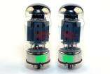 Yorkville Sound - Ruby KT88 Tubes - Matched Pair