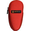 Protec - Fitted Neoprene Mouthpiece Pouch - Tuba/Tenor Sax - Red
