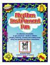 Themes & Variations - Rhythm Instrument Fun - Gagne - K-5 Collection