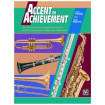 Alfred Publishing - Accent on Achievement Book 3 - Percussion