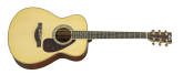 Yamaha - LS16M ARE Small Body Acoustic/Electric Guitar