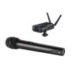 Audio-Technica - Camera Mount Wireless System - Handheld