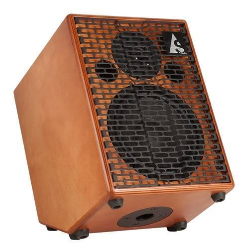 acoustic solutions asg75 acoustic guitar amp wood long mcquade musical instruments. Black Bedroom Furniture Sets. Home Design Ideas