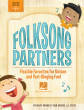 Hal Leonard - Folksong Partners (Collection) - Strid/Donnelly - Teacher Edition w/Reproducible Singer Pages
