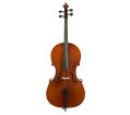 VC100 3/4 Cello Outfit