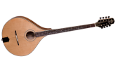 Trinity College - Bouzouki - Solid Spruce Maple