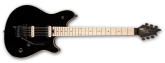 EVH - Wolfgang Special Electric Guitar - Black