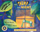 Hal Leonard - Freddie The Frog And The Thump In The Night - Harris/Burch - Book/CD