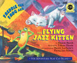 Hal Leonard - Freddie the Frog and the Flying Jazz Kitten - Harris/Burch - Book/CD