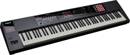 88-Key Music Workstation Keyboard