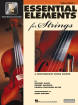 Hal Leonard - Essential Elements for Strings Book 1 - Viola - Book/Media Online (EEi)
