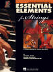 Hal Leonard - Essential Elements for Strings Book 1 - Piano Accompaniment - Book