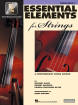 Hal Leonard - Essential Elements for Strings Book 2