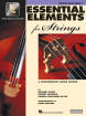 Hal Leonard - Essential Elements for Strings Book 2 - Bass - Book/Media Online (EEi)