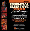 Hal Leonard - Essential Elements 2000 for Strings Book 1 - CD Set