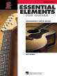 Hal Leonard - Essential Elements for Guitar Book 2 - Morris - Book