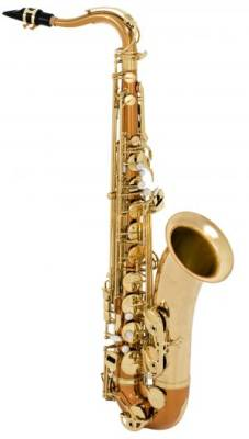 La Voix II Tenor Sax - Copper Lacquer Finish