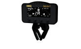 Korg - Dolcetto Clip-On Tuner/Metronome - Violin/Viola