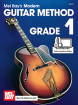 Mel Bay - Modern Guitar Method Grade 1 - Bay - Book/Media Online