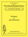 Sierra Music Publications - Its Just You and Me - Stride - Jazz Ensemble - Gr. Easy