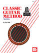 Mel Bay - Classic Guitar Method Volume 1
