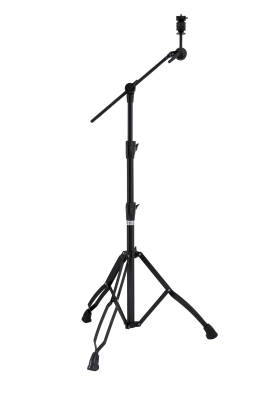 Armory Boom Stand - Black
